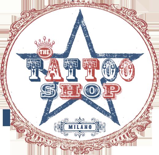The Tattoo Shop Milano Home